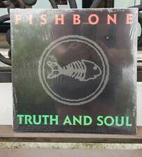 Fishbone : Truth And Soul RSD BF 2014 Vinyl By FISHBONE (New)