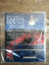 More details for build a model earth moon and sun orbiter system issue 75 new