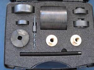 Ausziehwerkzeug SPX 090000412 Hyundai Achse