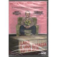 Lars E Una Ragazza Tutta Sua DVD Ekin Cheng / Race Wong Sigillato