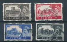 [56044] Great-Britain good set Used Very Fine stamps