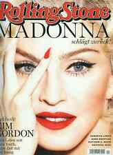 Rolling Stone 2015/04 (Madonna)