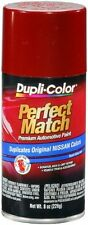 Duplicolor Bns0570 Perfect Match Touch Up Paint Cherry Red Pearl