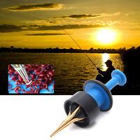 Fishing Pellet Bait Tool Bander Fishing Lures Lightweight FishingTerminal Tackle