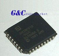2PCS IC AM28F010-90JC AM28F010-90JI PLCC32  AMD  NEW GOOD QUALITY