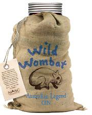 Wild Wombat Pure Gin 700mL case of 6