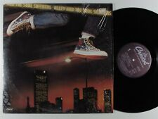 ALLEY & THE SOUL SNEAKERS Self Titled CAPITOL SW-11913 LP SHRINK ~
