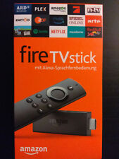 VAVOO AMAZON Fire TV Stick 2 mit Alexa Sprachfernbedienung NEU & OVP