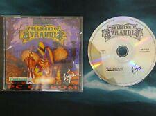 The Legend of Kyrandia Book Three - PC Game - BOXED