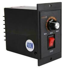 Ac220v Forward Reversible Ac Motor Variable Speed Controller Switch Regulator