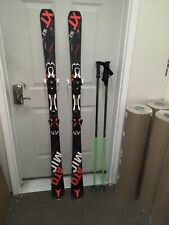 Atomic Redster Ski With Bindings