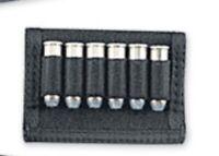 Uncle Mikes Handgun Cartridge Slide, Pistol, Revolver, Lever Action Shell Holder