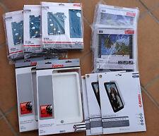 Lote Fundas y protectores pantalla  Ipad, Samsung   (Nº2)
