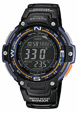 CASIO Sports Gear SGW-100-2Ber SGW-100-2B SGW-100-2bcf
