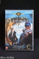 Stargate Atlantis DVD Season 1 Disc 3 (Benelux Version, Region 2 PAL)