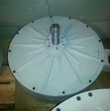 TaeChang N.E.T. 5KW AFPM wind turbine generator/green energy/renewable energy