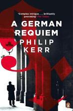 A German Requiem   Philip Kerr