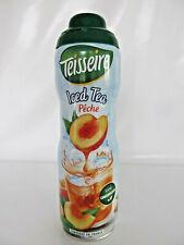 Teisseire Sirup Eistee Pfirsich 600 ml