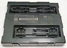 VW Bordnetzsteuergerät 4H0907064BL 4H0 907 064 BL 5DK01056552 5DK 010 565-52