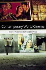 Contemporary World Cinema: Europe, the Middle East, East Asia and-ExLibrary