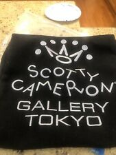 Scotty Cameron Gallery Putter Bag
