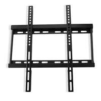 LCD LED TV Wandhalter Wandhalterung Halterung 26 - 55 Zoll 400x400mm Bis 50kg