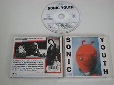 SONIC YOUTH/DIRTY(GEFFEN GED24485/MCA/BMG) CD ÁLBUM