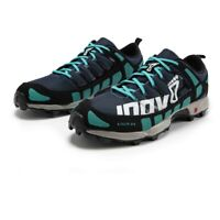 Inov8 Womens X-Talon 212 Trail Running Shoes Trainers Sneakers Blue Navy Sports