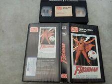 Flashman (VHS-GVR)