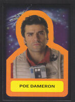 Topps Star Wars - Journey To The Force Awakens - Character Sticker S-6