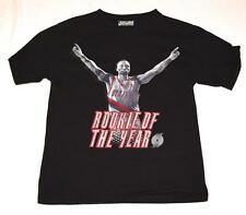 NBA Damian Lillard Rookie of the Year Boys Youth Kids Shirt M 10