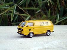Herpa Fahrzeugmarke VW Auto-& Verkehrsmodelle mit Kleintransporter-Fahrzeugtyp