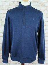 UNDER ARMOUR Navy Pullover Sweatshirt size L
