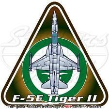 Northrop F-5E Tiger II Royal Saudi AirForce RSAF Arabia, Arabian Sticker, Decal