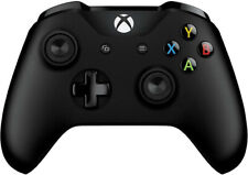 XBOX ONE CONTROLLER WIRELESS BLACK