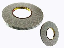 10mm X 50M Meters 3M Double Sided Tape Adhesive for LED 5050 5630 Strip light