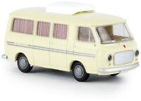 BREKINA 34407 - Fiat 238 Camper Scale H0 1:87