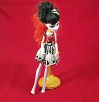 Monster High Operetta Phantom Opera Hauntlywood Frights Doll