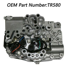 OEM Transmission Valve Body TR580 For Subaru Forester Impreza Legacy Outback