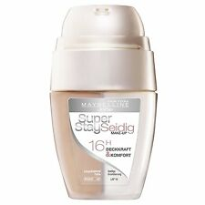 Maybelline Super Stay 16H MAQUILLAGE 30ml (Allemand étui) - 40 FAUNE