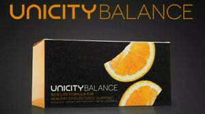 Balance Healthy Cholesterol Support by Unicity (Dietary Fiber Supplement)