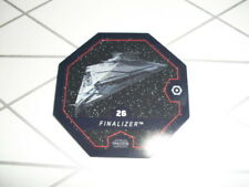 "STAR WARS Jeton Cosmic Shell Leclerc N°26 ""Finalizer"""