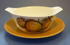 J&G Meakin Eden Soup Bowl and Saucer
