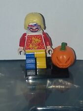 LEGO FROM ROB ZOMBIES HALLOWEEN YOUNG MICHEAL MYERS