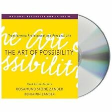 The Art of Possibility: Transforming Professional and Personal Life (CD)