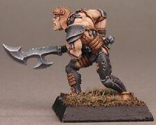 Argonox Reaper Miniatures Warlord Mercenaries Fighter Barbarian Melee Sword Rpg