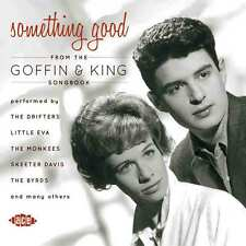 SOMETHING GOOD - GOFFIN & KING  - VARIOUS ARTISTS - CDCH 1327