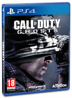 Call of Duty: Ghosts (PS4) VideoGames  Uk Fast & Free Quick Dispatch