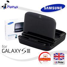 Nuevo Samsung Batería Adicional Base De Carga para Galaxy S3 3G (NO EN CAJA)