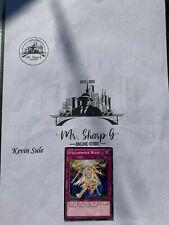 STELLARNOVA WAVE *1st EDITION DUEA-EN070 ENGLISH Yu Gi Oh! CARD